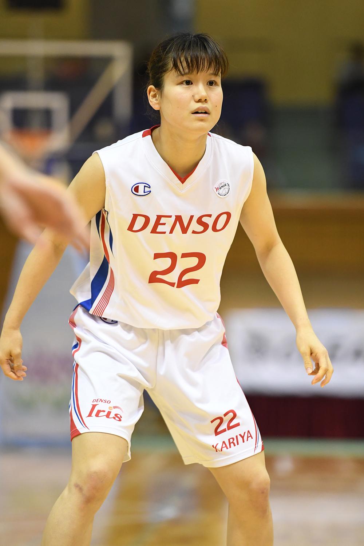 田村未来選手 現役引退のお知らせ   デンソーアイリス